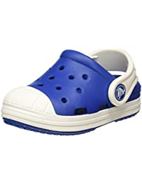 Crocs Bump It Clog Kids, Zuecos Unisex Niños