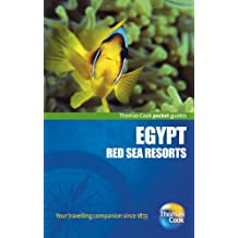 Egypt: Red Sea Resorts, pocket guides
