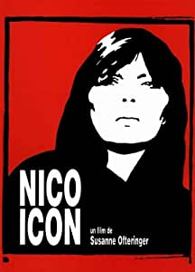 Nico Icon [VHS]