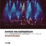 Symphonized (Ltd. CD Digipak)