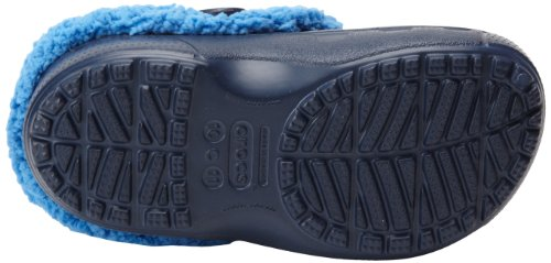 Crocs Mammoth Evo Clog Navy/Varsity Blue