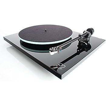Rega Planar 2 Turntable With Rega Carbon Cartridge Fitted - Gloss Black