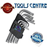 TOOLS CENTRE 9PCS TORX / STAR ALLEN KEY ...