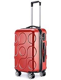 Maleta de equipaje Equipaje de moda, maleta para niños Caster, maleta liviana, maleta
