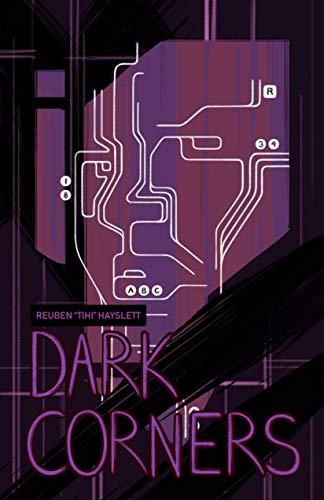 Dark Corners (English Edition)