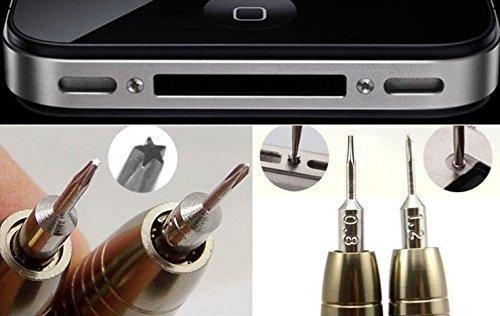 Tournevis-de-Prcision-Mini-LIHAO-Kit-de-Tournevis-25-pices-Outils-de-Rparation-pour-Portable-Laptop-Montre-Jouets-Lunettes-Bijoux-etc