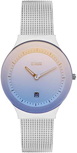 Storm London MINI SOTEC ICE BLUE 47383/IB Orologio da polso donna