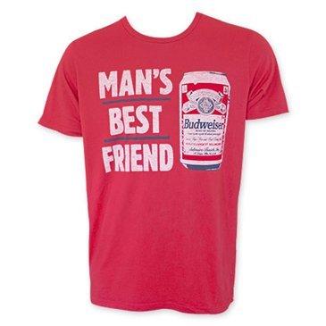 t-shirt-maglietta-budweiser-da-uomo