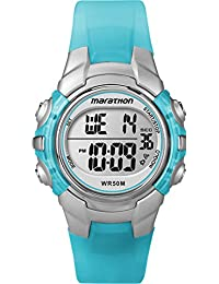Timex Kinder-Armbanduhr Digital Quarz T5K817