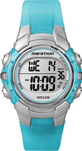 Timex Kinder-Armbanduhr Digital Quarz T5K817