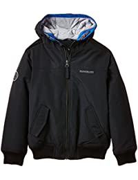 Quiksilver New Slevin Youth Veste Garçon