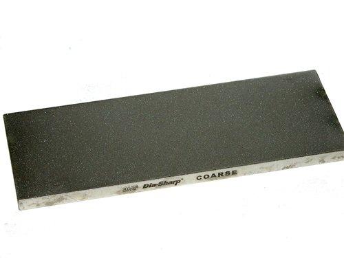Preisvergleich Produktbild DMT Dia-Sharp Schärfblock, durchgehende Diamantbeschichtung, grob, 20,3 cm / 8 Zoll, D8C