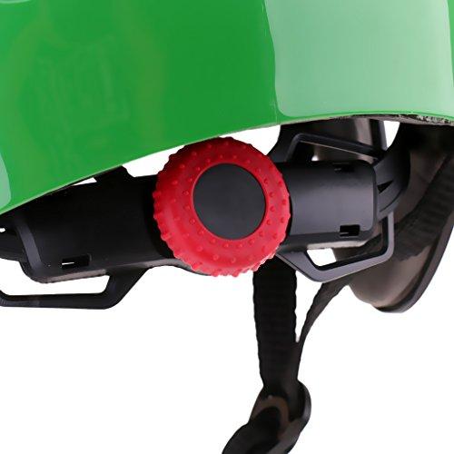 41tqAf9ZE%2BL. SS500  - Toygogo Professional Adult Kids Safety Helmet For Kayak Surf Skateboard Bike Scooter