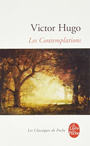 Les Contemplations par Victor Hugo