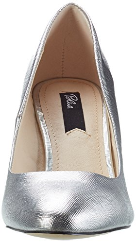 Blink - Bl 1321 Bjamaical, Scarpe col tacco Donna Argento (Silver)