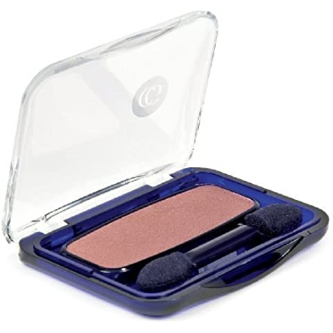 CoverGirl Eye Enhancers 1 Kit Shadow Forever Fig 525, 0.09-Ounce Pan (Pack of 3) by CoverGirl