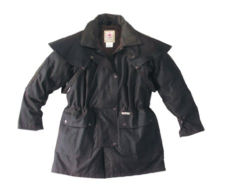 Scippis Australian Adventure Wear Drover Jacket