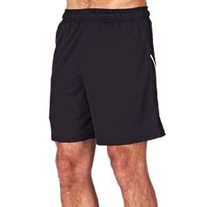 Under Armour Herren Hose UA Tech Shorts 7, Black, S