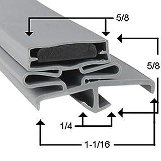 Delfield for EU Model ACR-26S Magnetic Door Gasket