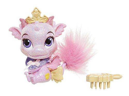 palace pets Esche Glitzy Glitter Puppe (Palace Pets Geburtstag)