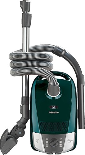 Miele Compact C2 Excellence EcoLine Staubsauger (3.5 L, 550 W)