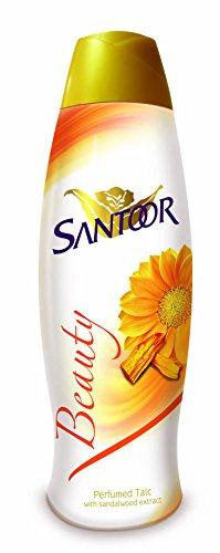 Santoor Santoor Talc, 150g (Buy 1 Get 1 Free)