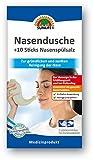 Sunlife 1 Nasendusche + 10 Sticks Nasenspülsalz