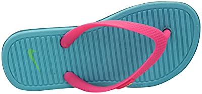 Nike Solarsoft Thong 2 (Gs/Ps), Chanclas para Niñas