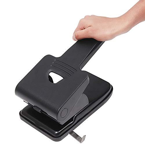 Perforadora 2 Agujero - Perforadora Resistente Puede