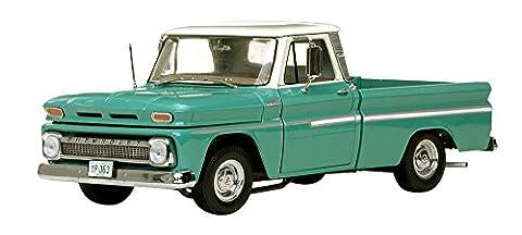 Sunstar - 1363 - Chevrolet - Pick Up C-10 Styleside - 1965 - Échelle (10 Pickup)