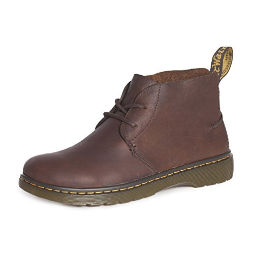 Dr. Martens Ember Brown Grizzly 20391201, Chaussures de ville