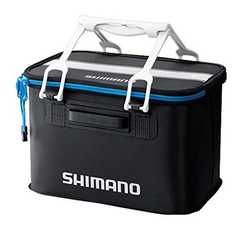 Shimano bait box ev large 40 cm