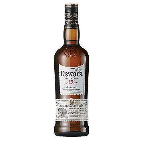 Dewar's 12 Scotch Blended Invecchiato 12 anni