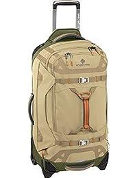 Eagle Creek Rollkoffer Gear Warrior Reisetasche Trolley mit leichtem Aluminium Zweirohr-Griffsystem