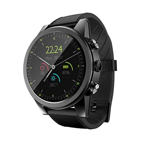 3 7 32 OPALLEY Smart Watch GPS + GB 2MP IP67 wasserdichte 4G-Smartwatch-Kamera, Herzfrequenzmesser, Schlafmonitor, Schrittzähler, Schrittzähler Ideal für Fitnessbegeisterte, um ihre Aktivitäten zu