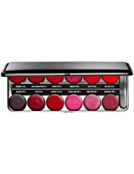BEAUTY IS LIFE Palette de Maquillage Kit Professionnel Rouge à Lèvres Starlet, 40 g