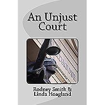 An Unjust Court (English Edition)