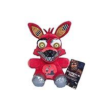 LYH2019 Foxy Plush Toys Fnaf Five Nights At Freddy