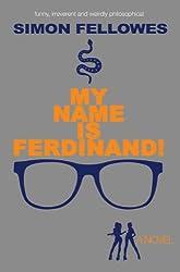 My Name is Ferdinand