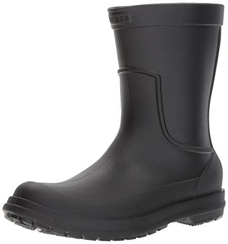 Crocs Men's AllCast Rain Wellington Boots