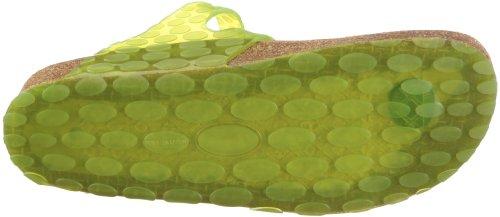 Dr. Brinkmann 700518, Chaussures femme Vert-TR-C5-19