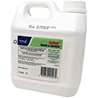 Agrigem GALLUP HOME & GARDEN WEED CONTROL HERBICIDE 2L   INDUSTRIAL STRENGTH GLYPHOSATE WEED KILLER FOR EFFECTIVE WEED…