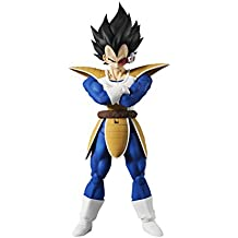 "Bandai Tamashii Nations Vegeta S.H. Figuarts Figura De Acción ""Dragon Ball Z"