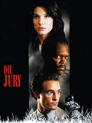 Die Jury [dt./OV] (Film Urteil Das)