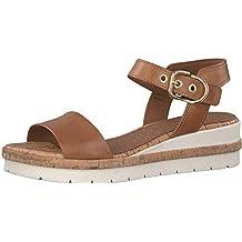 Suchergebnis auf für: Tamaris Sandaletten 38