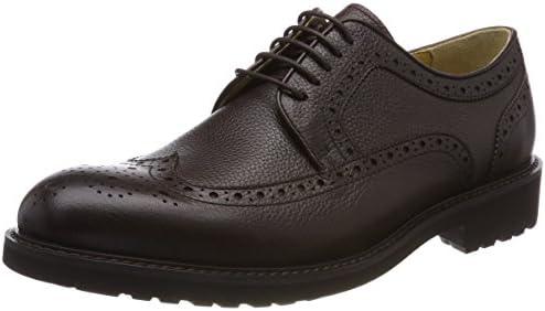 Steptronics Ireland, Zapatos de Cordones Derby para Hombre