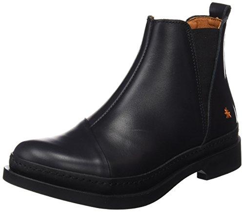 Art Damen Bonn Kurzschaft Stiefel, Schwarz (Heritage Black 1039), 40 EU (Stiefel Art Schuhe)