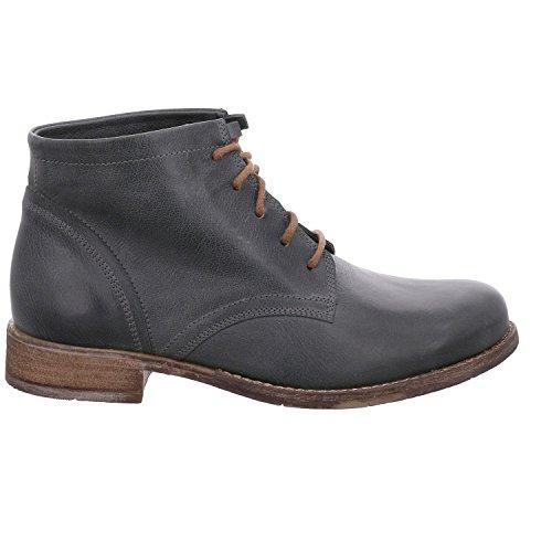 Josef Seibel 99603-123 Sienna 03 Damen Stiefeletten Desert Boots, Schuhgröße:40, Farbe:Grau