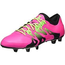 e6561b07611eb Amazon.es  botas futbol adidas - Rosa