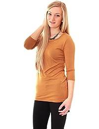 Easy Young Fashion - Camisas - para mujer